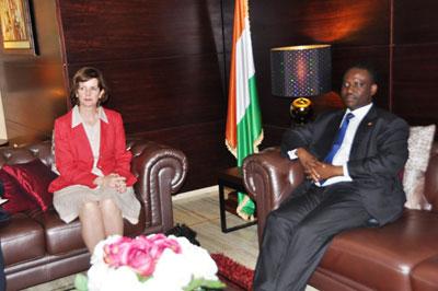 Côte d'Ivoire : Le vent en poupe pour les investissements