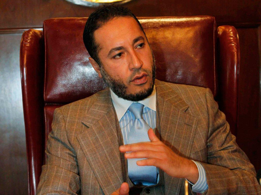 Niger : Extradition vers la Libye  de Saadi Kadhafi