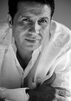 Noureddine Lakhmari : artiste forever
