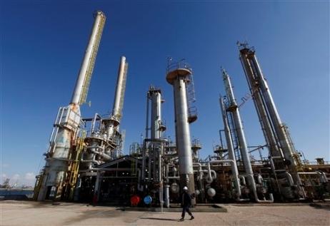 Libye : le pétrole source de vie