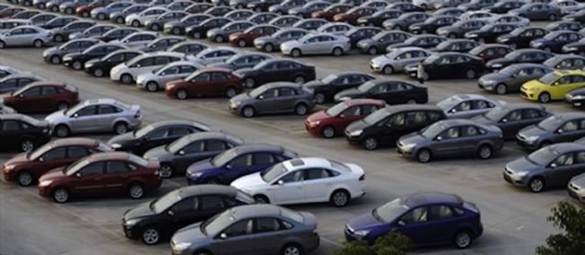 Espagne : baisse des ventes de voitures