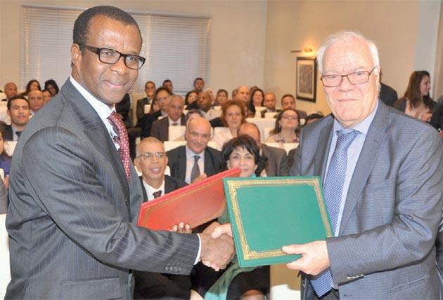 Maroc-Afrique subsaharienne : Priorité à la croissance économique.