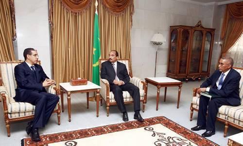 Le Maroc et la Mauritanie renforcent leur coopération dans le transport