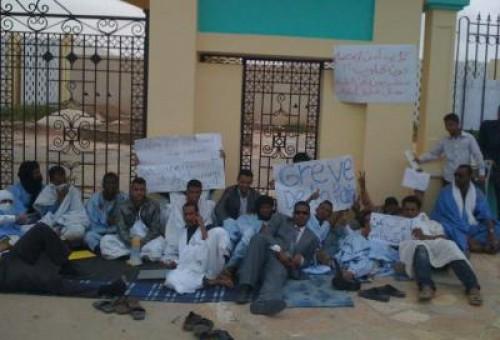 Mauritanie: emploi et lutte contre la corruption