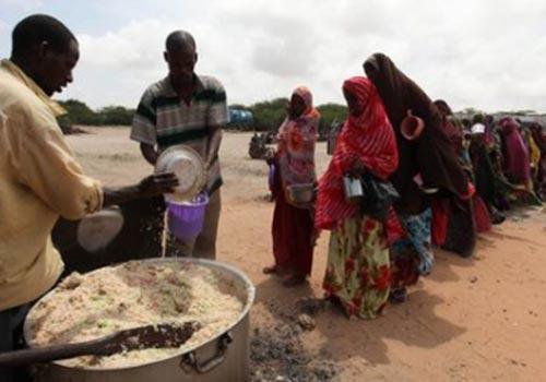 Mauritanie : Insécurité alimentaire