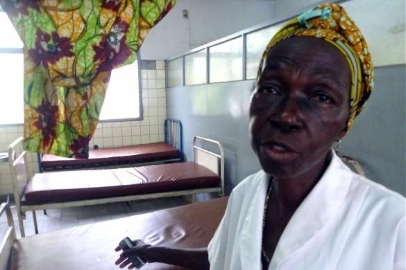 Mauritanie : renforcement du secteur de la santé