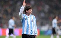Messi le Catalan… Messi l'argentin