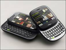 KIN, Téléphone social