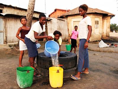 Niger : La stratégie d'assainissement et d'hygiène