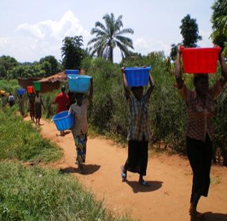 Cameroun :  De l'eau potable pour trois millions de citoyens