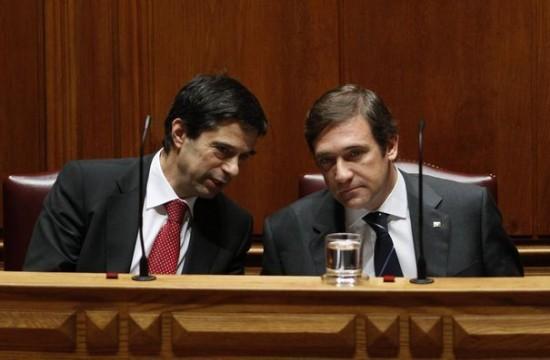 Portugal: vers la présentation d'un budget difficile