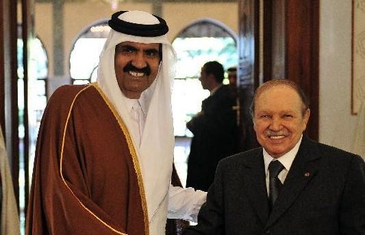 Algérie-Qatar: une coopération qui s'intensifie, une aciérie à Bellara