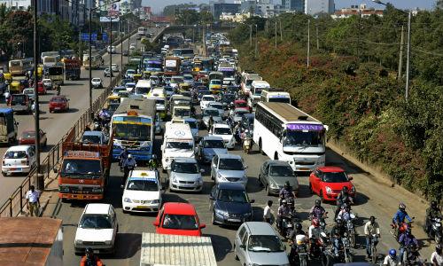 Inde: Renault et Nissan cassent leur prix