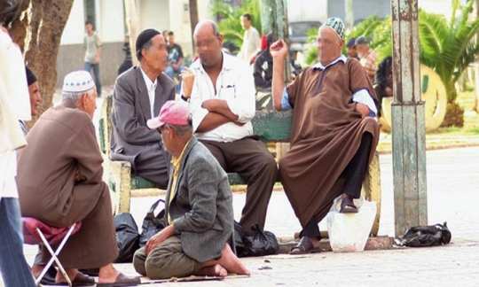 Maroc: Le système des retraites en péril
