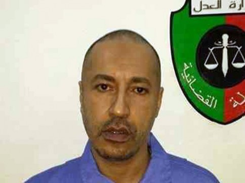 Libye : Le repentir de Saadi Kadhafi