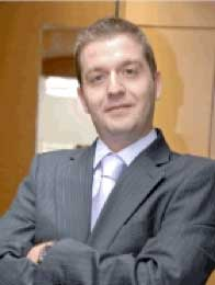 Hicham Sentissi, fondateur de Babfinance.net