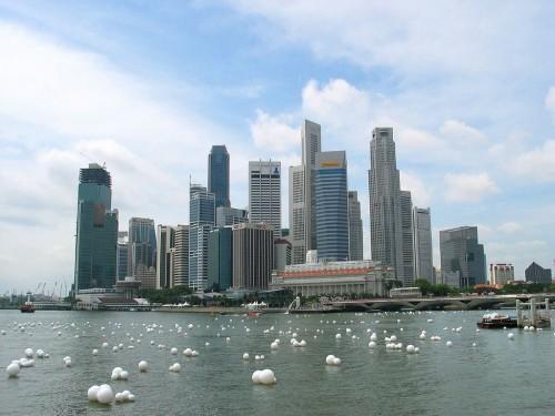 Congo : Des investisseurs Singapouriens en prospection