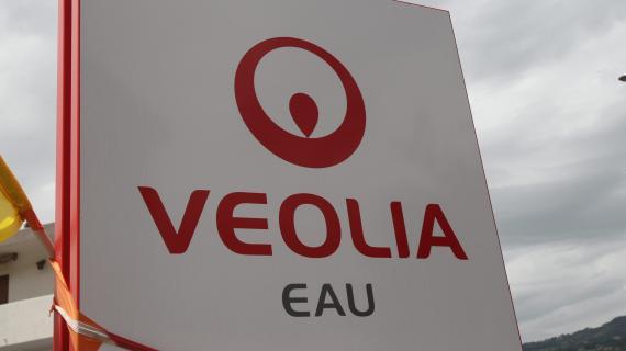 Veolia France: 1500 postes sur la sellette
