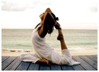 Le Yoga … Le sport et l'art !